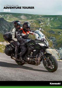 kawasaki adventure sport motos salarich
