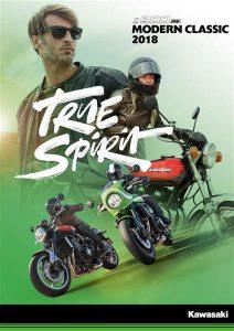 kawasaki modern classic motos salarich