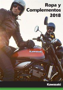 kawasaki ropa complementos motos salarich