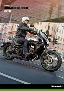 kawasaki urban touring motos salarich