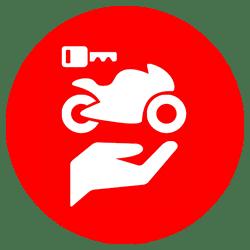 seguro salarich moto motos barcelona reparar venta