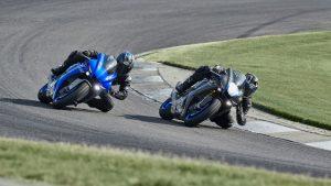 SALARICH YAMAHA MOTOS BARCELONA SUPER SPORT