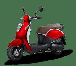 SYM MIO 115 MOTOS SALARICH BARCELONA