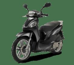 SYM SYMPHONY LX 125 MOTOS SALARICH BARCELONA