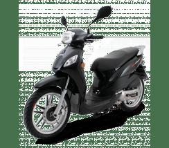 SYM SYMPHONY S 50 MOTOS SALARICH BARCELONA