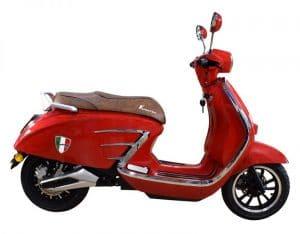 e-scooter moto electrica e-broh VERACRUZ salarich